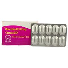 Minonaman-100mg-capsules