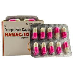 NAMAC-10MG-CAPSULES