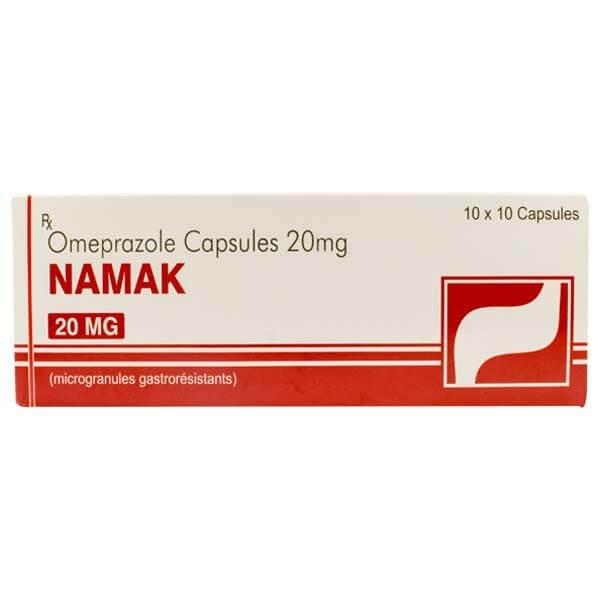 Namak-20mg-capsules