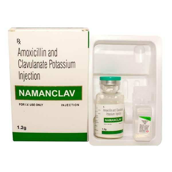Namanclav-1.2mg-injection