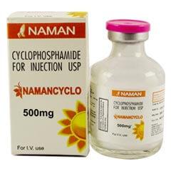 Namancyclo-500mg-injection