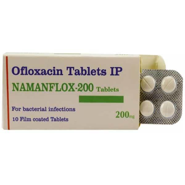 Namanflox-200-tablets
