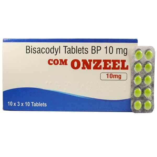 Com-onzeel-10mg-tablets