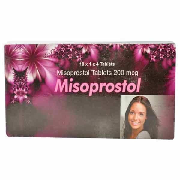 Misoprostol-200mcg-tablets