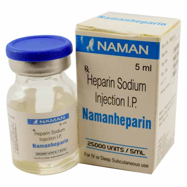 Namanheparin-5ml-injetion-Heaprin-soduim-injection-ip