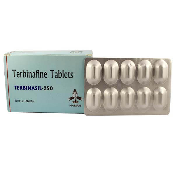 Terbinasil-250mg-tablets