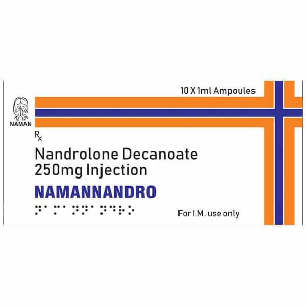 namannandro-injection-Nandrolone Decanoate