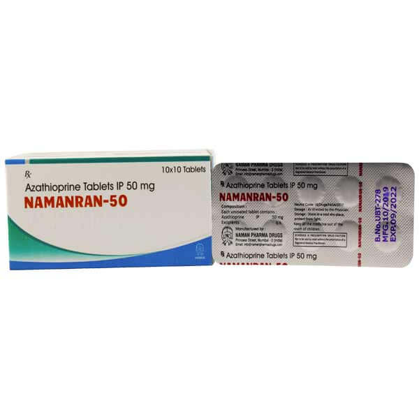 namanran-50mg-tablet
