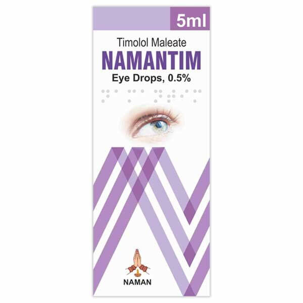 Namantim