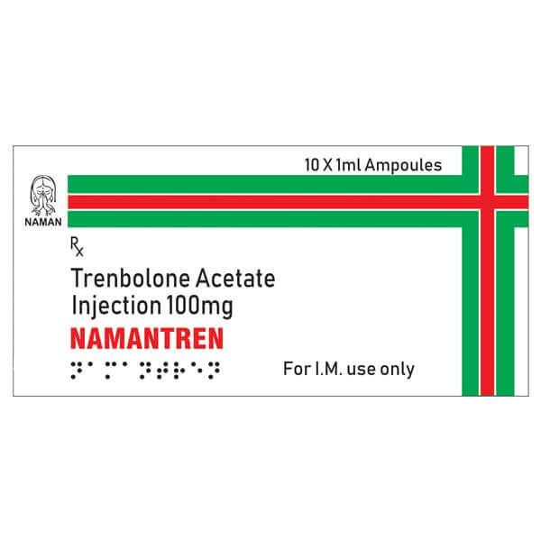 namantren-injection-Trenbolone Acetat