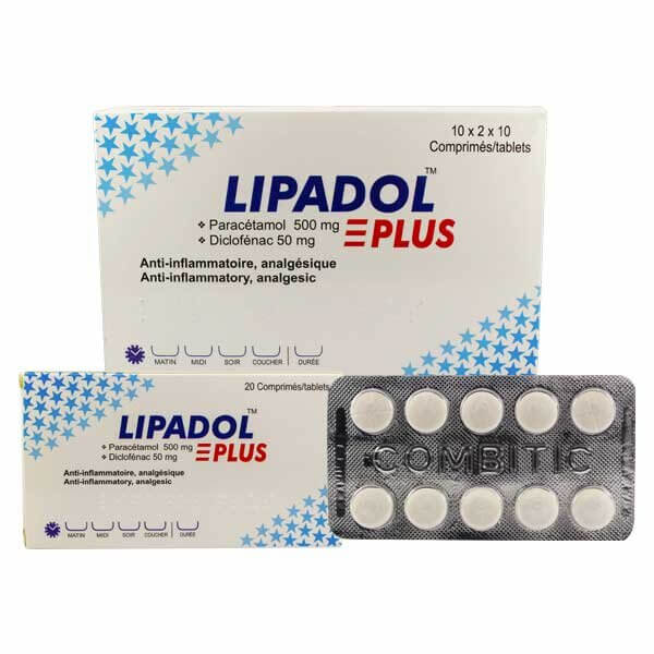 Lipadol-plus-tablets
